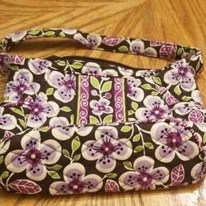 Pocketbook with matching wallet